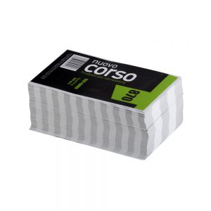 Nuovo Corso 870 Тест-пластины (250 шт)