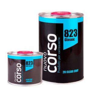 Nuovo Corso 823 Classic
